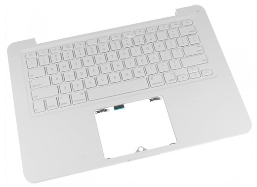 Apple Macbook 13 inch topcase unit vervangen